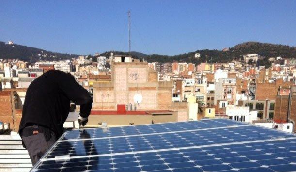 thang máy năng lượng mặt trời schindler